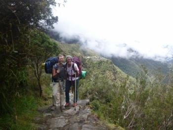 Machu Picchu vacation December 23 2015