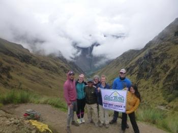 Peru vacation December 23 2015