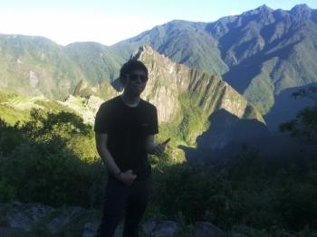 Fai-Lung Inca Trail December 09 2015-1