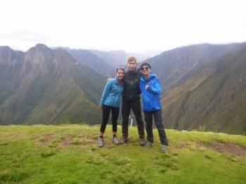 Fai-Lung Inca Trail December 09 2015-2