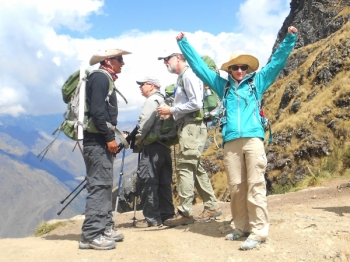 Machu Picchu travel September 13 2015-3