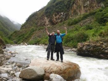 Machu Picchu vacation November 06 2015-2