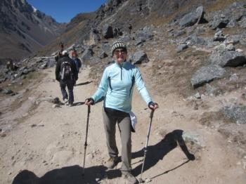 Machu Picchu trip September 14 2015-2