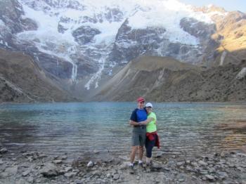 Peru travel September 14 2015