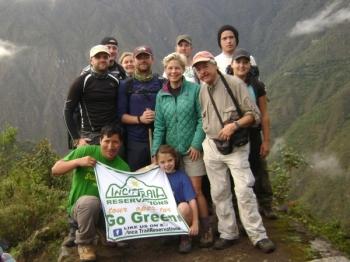 Peru vacation November 30 2015-2
