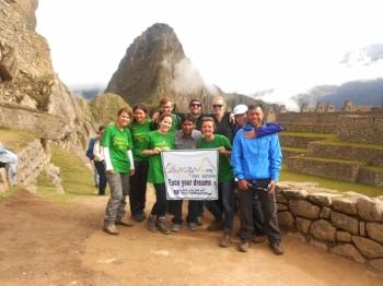 Machu Picchu trip October 31 2015-10