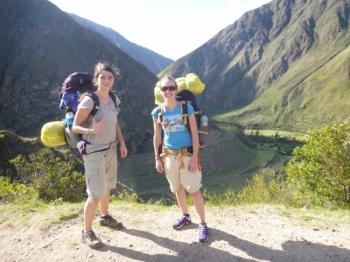 Machu Picchu travel December 31 2015-2