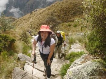 Peru trip December 03 2015