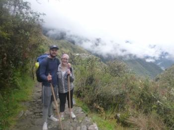 Peru vacation December 21 2015