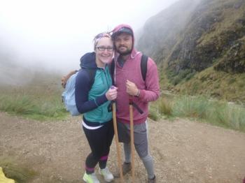 Peru travel December 21 2015