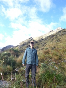 Machu Picchu trip April 11 2016-2