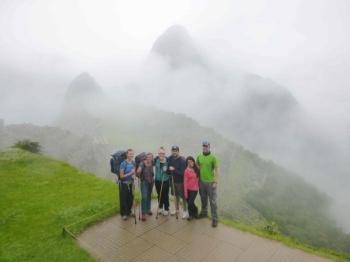 Machu Picchu vacation December 23 2015-1