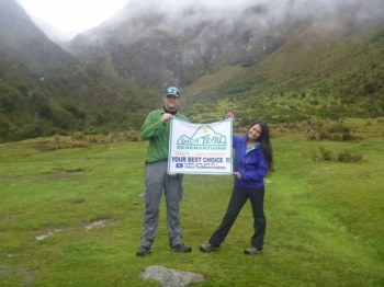 Machu Picchu vacation December 23 2015-2