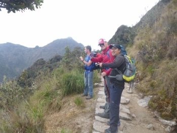 Machu Picchu trip September 20 2015-6