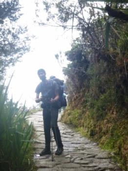Machu Picchu travel September 20 2015-10