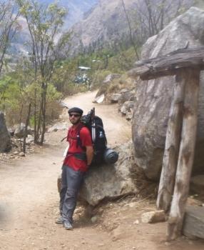 Dustin Inca Trail September 20 2015-3