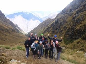 Machu Picchu vacation September 20 2015-5