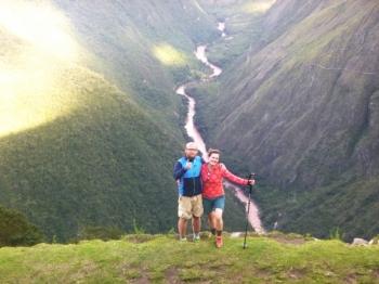 Peru travel December 11 2015