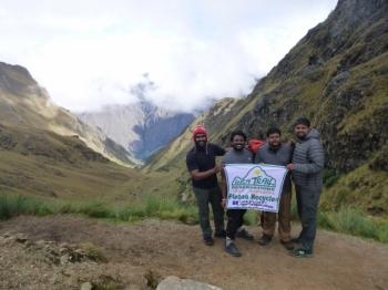 Machu Picchu trip December 01 2015-3
