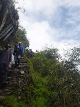 Mariusz Inca Trail December 16 2015-1
