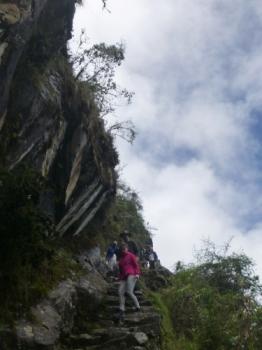 Julia Inca Trail December 16 2015-1