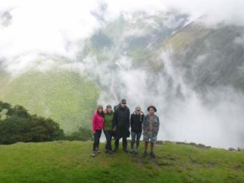 Peter Inca Trail December 19 2015-1