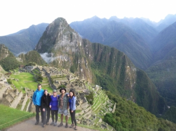 Machu Picchu vacation December 19 2015-1