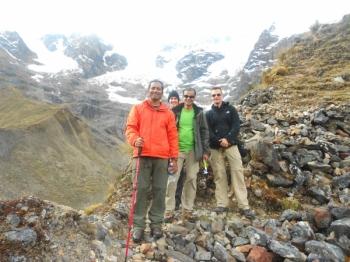 Machu Picchu travel September 24 2015-2