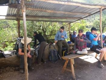 Gabrielle Inca Trail May 07 2016-3