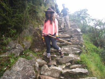 LAYSA Inca Trail December 31 2015-1