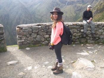 LAYSA Inca Trail December 31 2015-2