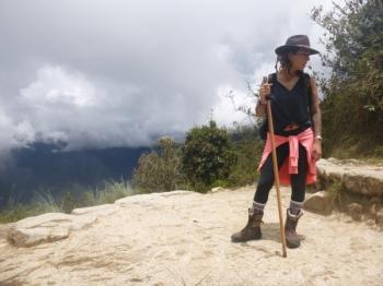 Machu Picchu travel December 31 2015