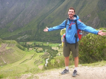 TADHG Inca Trail March 07 2016-1