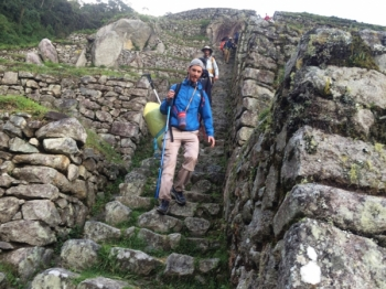TADHG Inca Trail March 07 2016-2