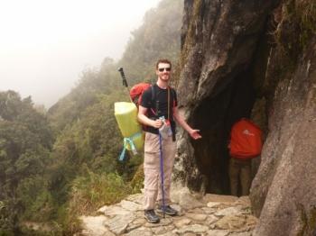 TADHG Inca Trail March 07 2016-3