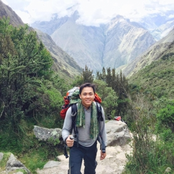 Machu Picchu vacation January 06 2016
