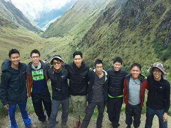 Machu Picchu trip January 06 2016-1