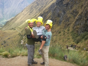 Peru vacation December 31 2015-3