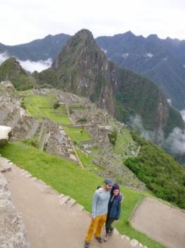 Machu Picchu trip December 21 2015-1