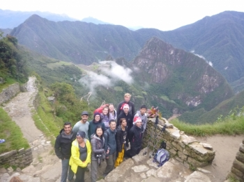 Machu Picchu vacation December 21 2015-3