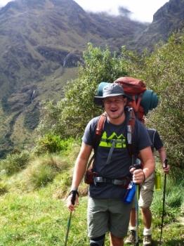 Lucas Inca Trail November 27 2015-1