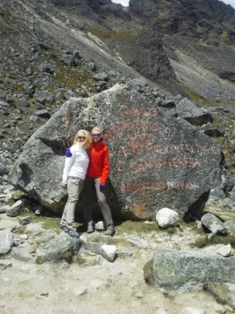 Machu Picchu vacation October 12 2015-1