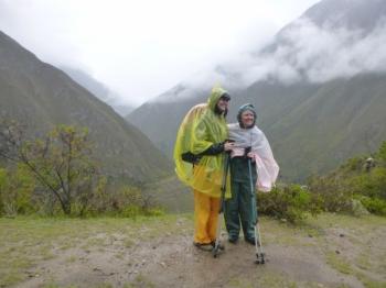 Machu Picchu trip December 21 2015-2
