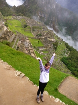 Machu Picchu travel December 21 2015-3