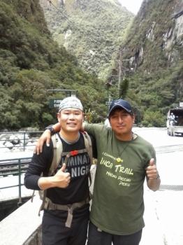 CHANMHAN Inca Trail November 29 2015-1