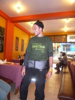 Machu Picchu vacation December 01 2015-2