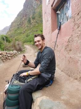 Machu Picchu vacation December 01 2015-3
