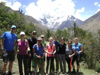 Machu Picchu travel November 04 2015