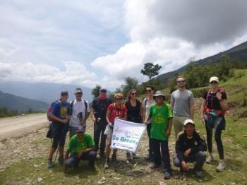 Machu Picchu trip November 20 2015-1