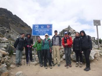 Machu Picchu trip November 20 2015-2